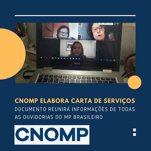 Foto de tela de computador mostrando três mulheres em videoconferência